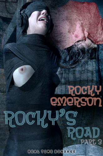 Description Rockys Road Part 3