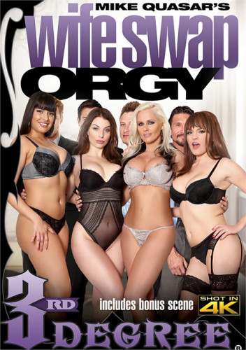 Description Wife Swap Orgy(Mike Quasar)