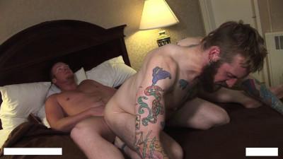 Aaron Block & Pete Summer