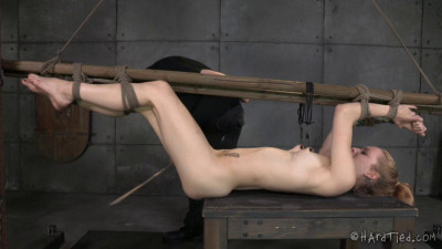 Jeze Belle Pussy Punishment Payback (2014)