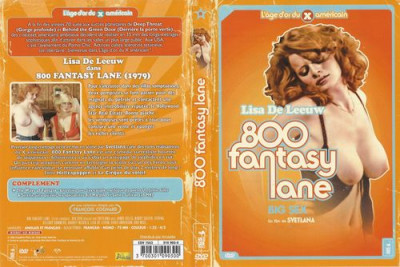 Description 800 Fantasy Lane(1979)- Lisa De Leeuw, Aubrey Nichols, Serena