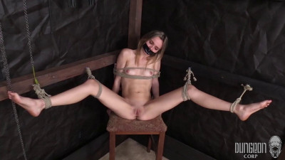 Description Dungeon Corp - Addee Kate - Addee Finds Submission part 4