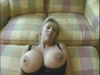 huge natural tits