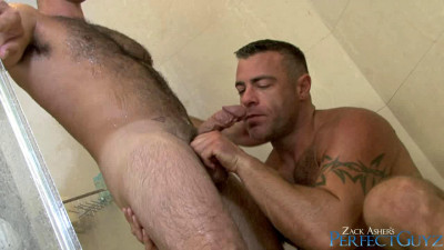 PerfectGuyz Girth Brooks and  Trace Michaels