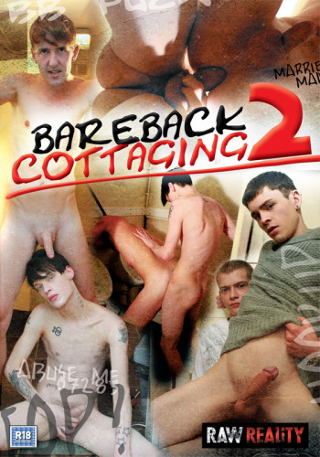 Bareback Cottaging vol.2