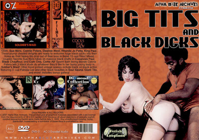 Big Tits And Black Dicks (1975) - Sue Nero, Desiree West, Connie Peters