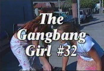 gang bang girl 32