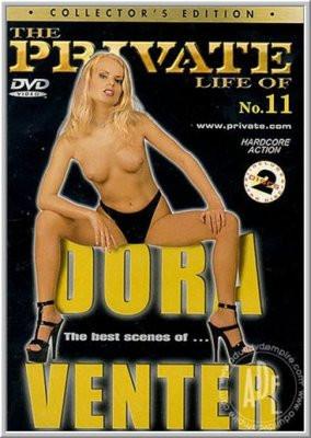 Private Life Of Dora Venter