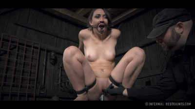 The Girl, HD 720p
