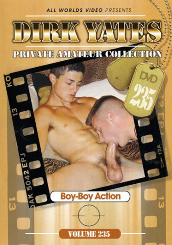 Dirk Yates - Private Amateur Collection Vol.235