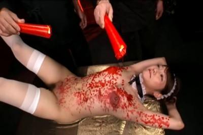Doll Rope Torture Gtj-008