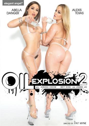 Description Oil Explosion Part 2