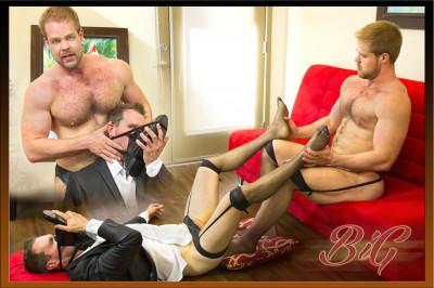 Gentlemen'sCloset - Carson & Bryan Knight