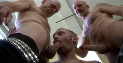 Real Men Vol 18: City Of Men, No Twink Zone
