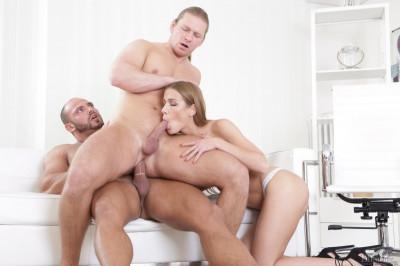 Alexis Crystal, Tomm , Mark Black