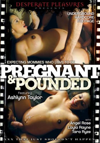 Description Pregnant & Pounded