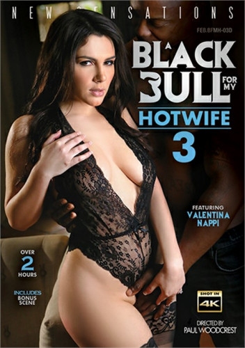 A Black Bull For My Hotwife vol 3