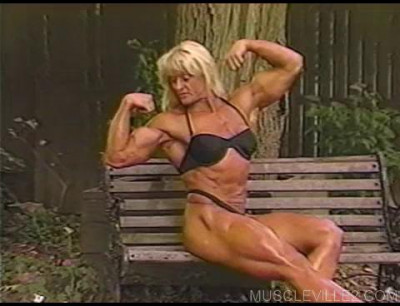 Joanne Lee Part 2 (1995)