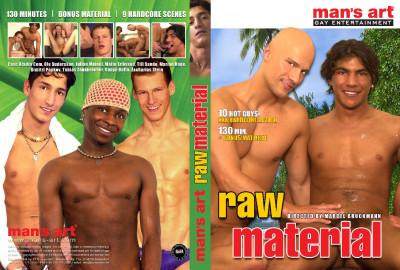 Description Raw Material