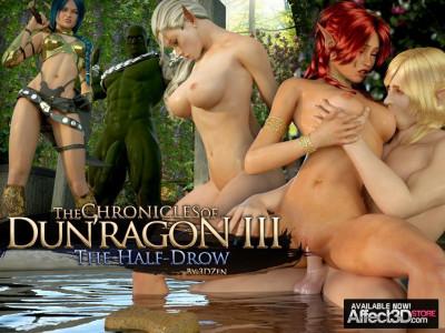 The Chronicles Of Dun'ragon Vol.03