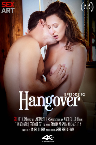 Emylia Argan - Hangover Part 2 FullHD 1080p