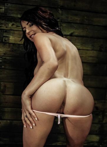 Hard Slave Training with Rope Bondage