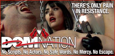 Starring Mistress Diana Knight