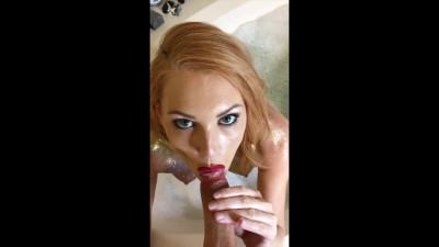 Jenny Blighe – Surprise Bubble Bath