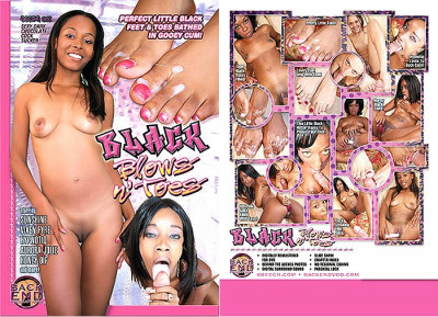 Black Blows N Toes Part 1 (2007)