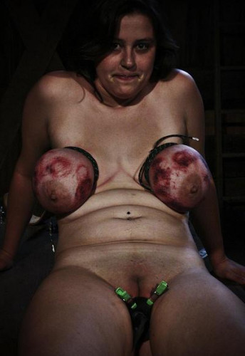 Very Painful, Real Tortures In Bdsm