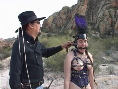 Grand Canyon Ponygirl…And More
