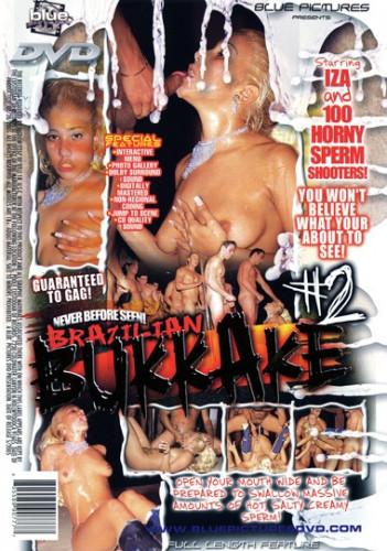 Description Brazilian Bukkake Vol.2