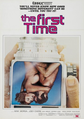 The First Time (1978)