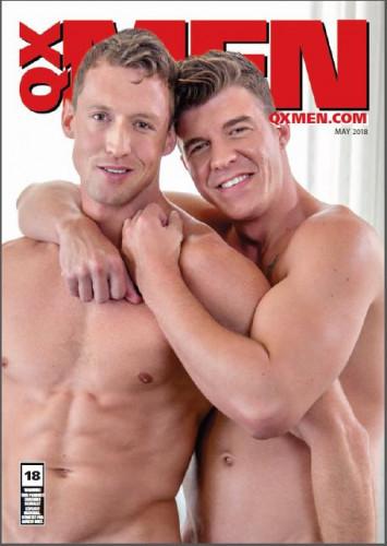 Description QXMen Magazine - Issue 142