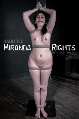 Miranda Miller – Miranda Rights (2019)