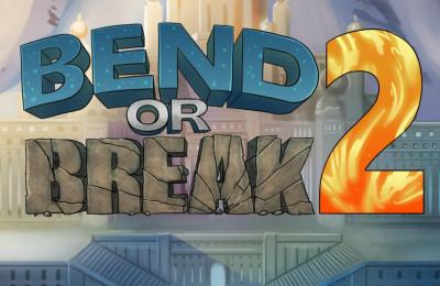 Description Bend or Break vol 2