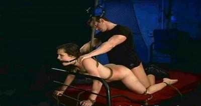 Lifestyle Submissive (Charlotte Vale, TJ Cummings)