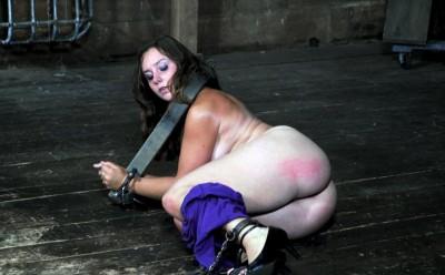 Pink Meat Slap
