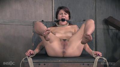 Rope Her & Pole – Raquel Roper