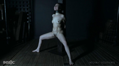 Description Captive - Juliette March