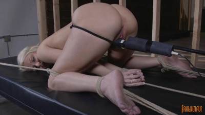Description Doggy Style Bondage Orgasms