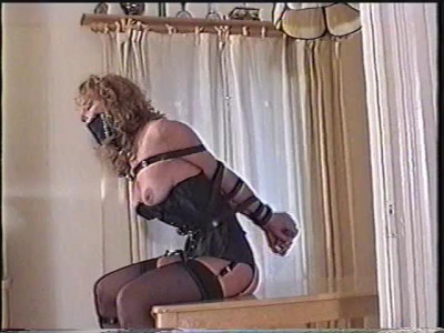 Devonshire Productions bondage video 27