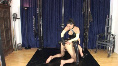 Slightly Perverted - femdom, online, media video, new