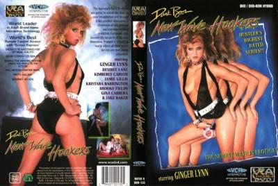 Description New Wave Hookers (1985) - Ginger Lynn, Kimberly Carson, Desiree Lane