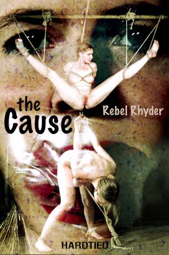 Rebel Rhyder – The Cause (2019)