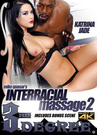 Interracial Massage Vol 2 - Katrina Jade, Jane Doux, Kenzie Taylor