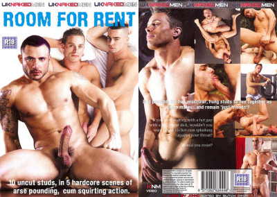 Uk Naked Men – Room For Rent (2009)