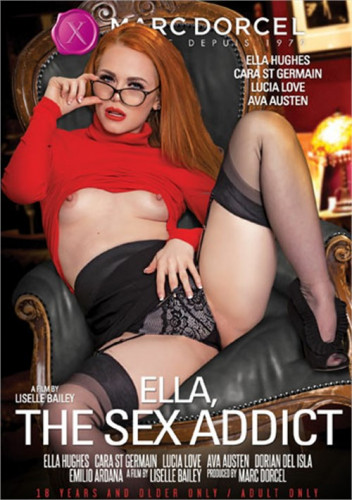 Description Ella, The Sex Addict