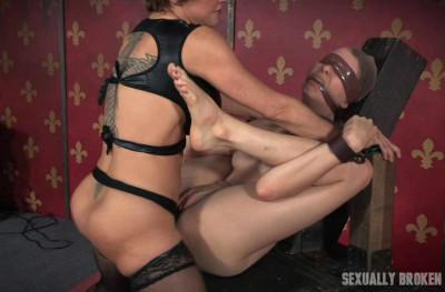 BDSM debut