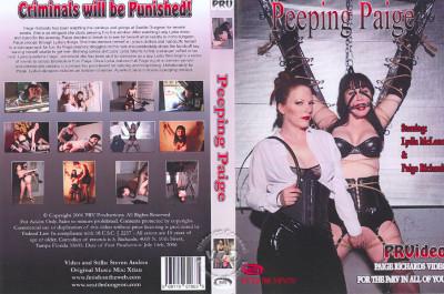 Peeping Page (2006)